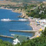 автобусные туры из Мурома в Крым