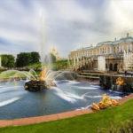 Туры из Мурома в Санкт-Петербург